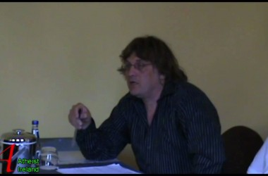 Speeches from Cork Meeting