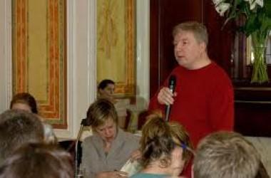 Speeches from Atheist Ireland AGM