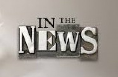 In the News – Wed April 29