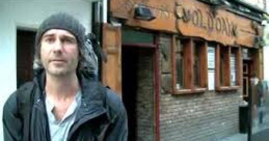 25-day walk for Irish blasphemy referendum