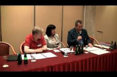 Atheist Ireland speeches about blasphemy at the Constitutional Convention