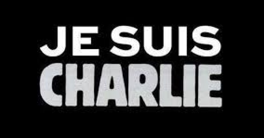 Secular Sunday tribute to Charlie Hebdo