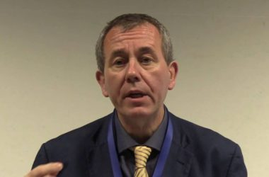 International blasphemy expert Prof David Nash responds to police investigation of Stephen Fry